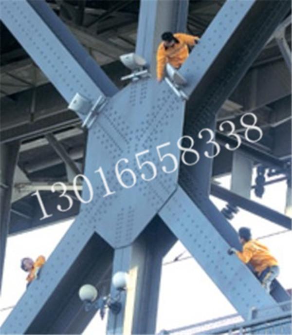桥梁防腐工程施工方案